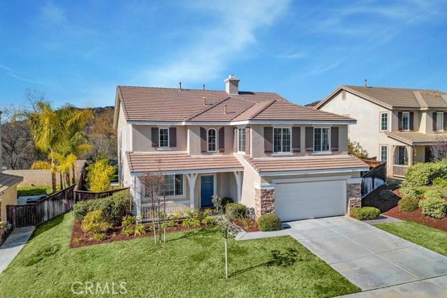27551 Mangrove Street, Murrieta, CA 92563