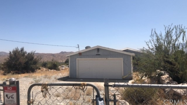 50617 Cheyenne, Morongo Valley, CA 92256