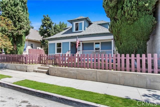 7252 Bright Avenue, Whittier, CA 90602