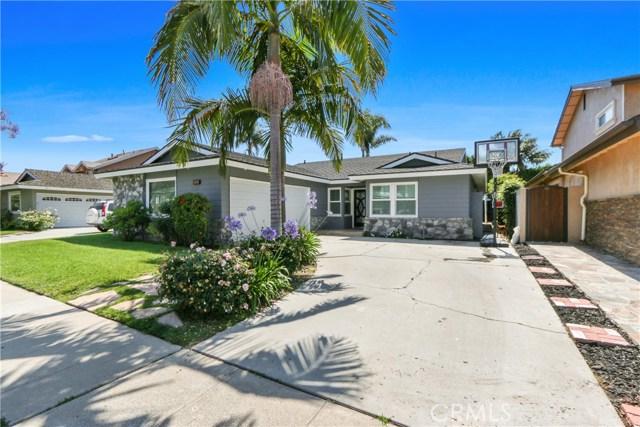 3145 Claremore Avenue, Long Beach, CA 90808