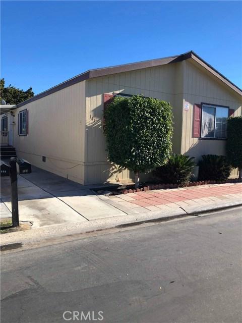 4080 1st Street W 144, Santa Ana, CA 92703
