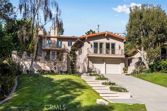 3405 Paseo Del Campo, Palos Verdes Estates, CA 90274