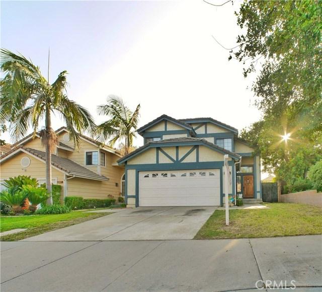 1071 N HOWARD Avenue, Covina, CA 91722