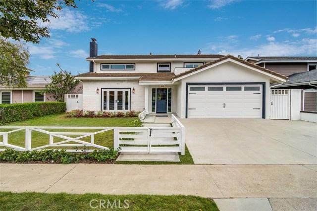 9331 Hudson Drive, Huntington Beach, CA 92646