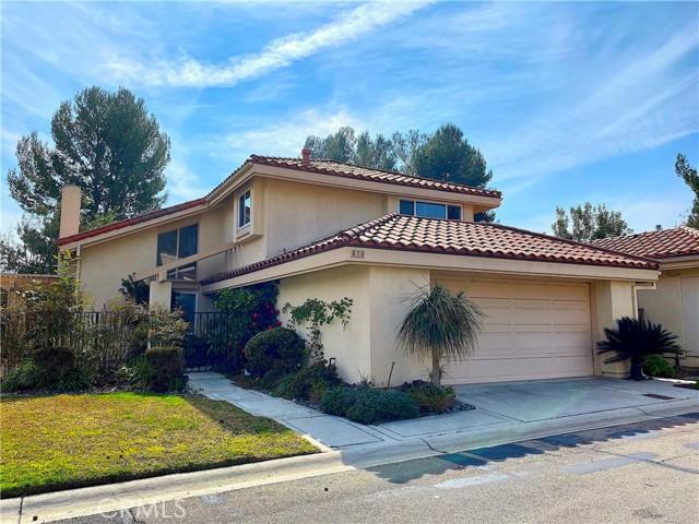 610 Augusta Court, Fullerton, CA 92835