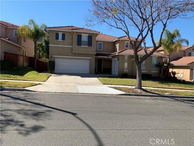 874 W Orange Heights Lane, Corona, CA 92882