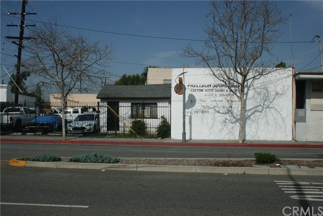 823 Pico Boulevard, Santa Monica, CA 90405