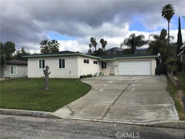 25542 33rd Street, San Bernardino, CA 92404