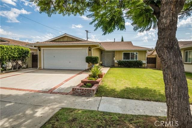 1722 E Abbottson Street, Carson, CA 90746