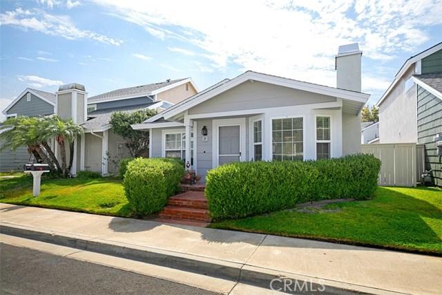 7 Pebblepath, Irvine, CA 92614