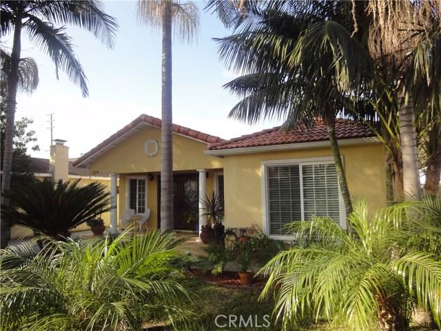 2234 Orange Avenue, Santa Ana, CA 92707