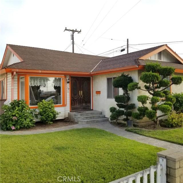 2600 Grant Avenue, Redondo Beach, CA 90278