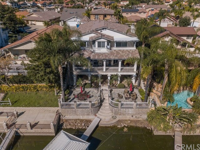 30294 Little Harbor Drive, Canyon Lake, CA 92587