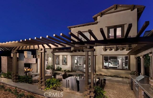7 Cerro Court, Rancho Mission Viejo, CA 92694