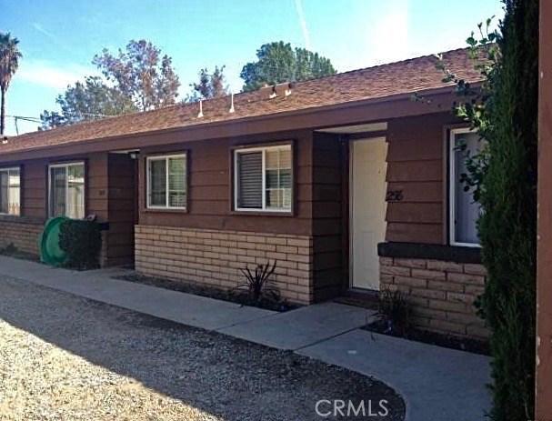 258 N Valley View Drive, Hemet, CA 92543