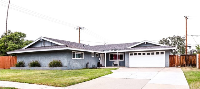 One of Single Story Corona Homes for Sale at 875 W Monterey Road