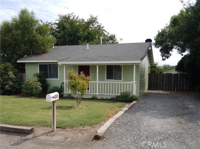 333 Yuba Street, Orland, CA 95963