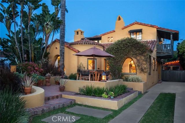 2125 N Ross Street, Santa Ana, CA 92706