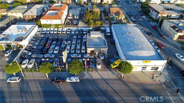 11736 Hawthorne Boulevard, Hawthorne, CA 90250