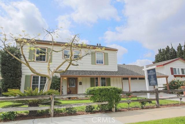 2724 E Wilson Avenue, Orange, CA 92867