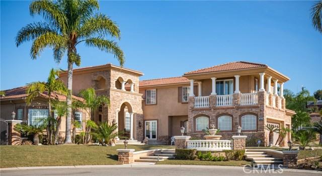 Image 2 of 7589 E Vista Del Sol, Anaheim Hills, CA 92808