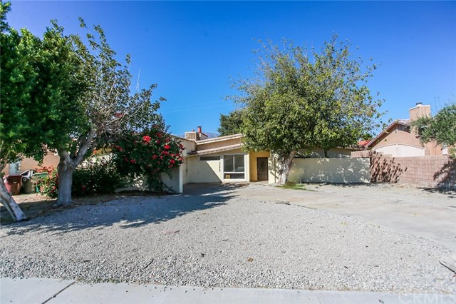 32929 Desert Vista Road, Cathedral City, CA 92234