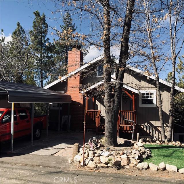 32750 Cougar Ln, Arrowbear, CA 92382 Photo 2