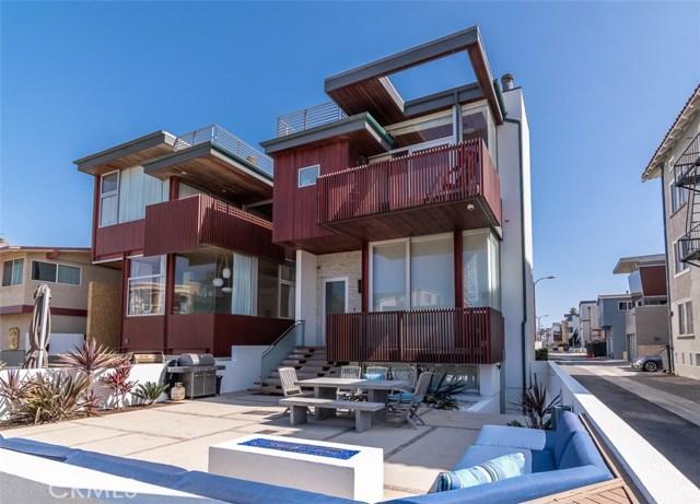 836 Beach Drive, Hermosa Beach, CA 90254