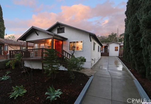 985 El Paso Drive, Los Angeles, CA 90042