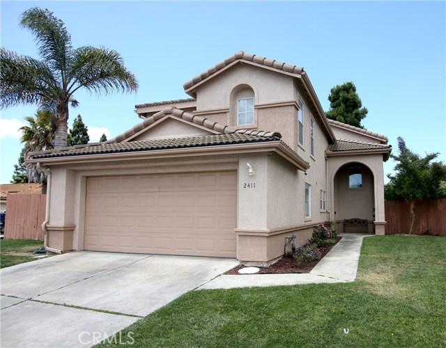 2411 Locust Street, Santa Maria, CA 93458