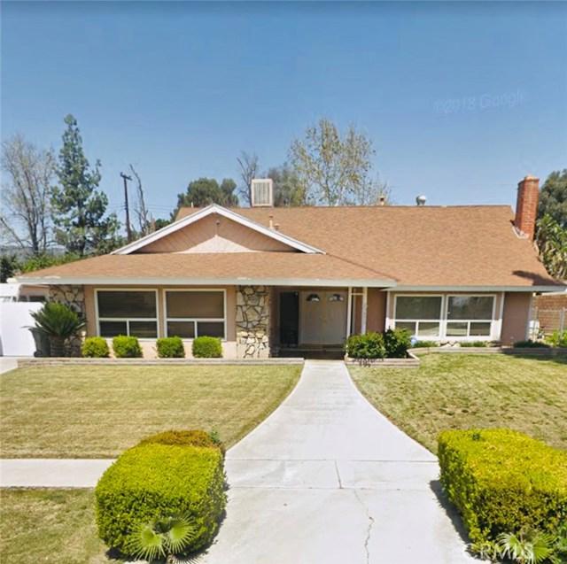 25800 Avalon Avenue, San Bernardino, CA 92404