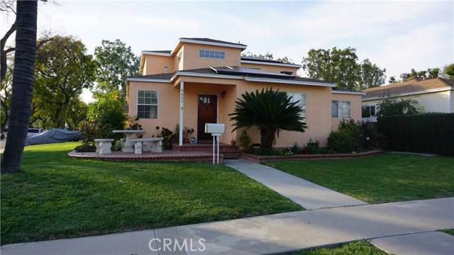 9457 Bonavista Lane, Whittier, CA 90603