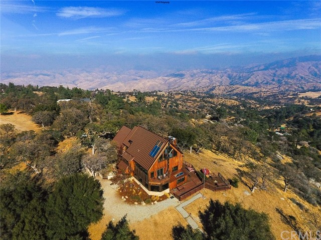 28885 Oaks Rancho Road, Tehachapi, CA 93531