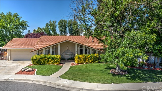 1351 San Gabriel Way, Merced, CA 95340