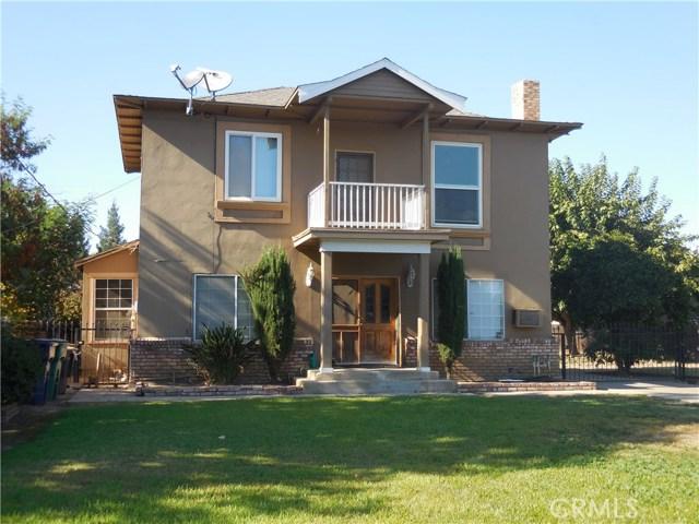 313 Vallejo Avenue, Planada, CA 95365