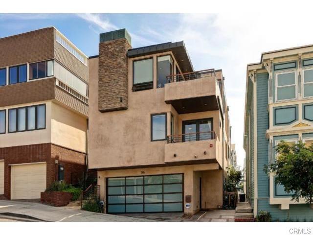 116 Rosecrans Avenue, Manhattan Beach, California 90266, 3 Bedrooms Bedrooms, ,4 BathroomsBathrooms,For Rent,Rosecrans,SB18110198
