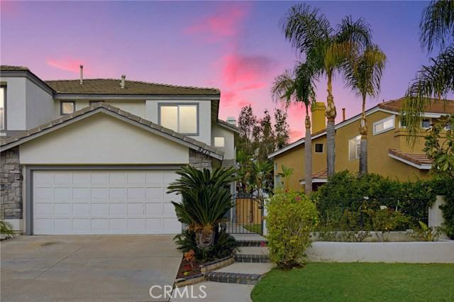 8275 E Alpine Court, Anaheim Hills, CA 92808