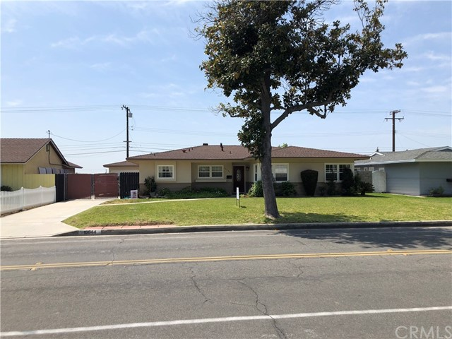 16044 Janine Drive, Whittier, CA 90603