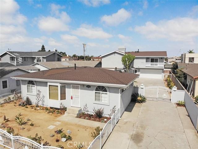 18412 Roslin Avenue, Torrance, CA 90504