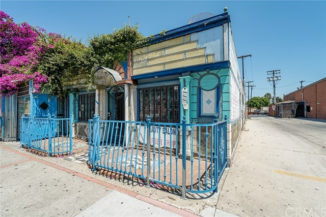 2154 Pacific Avenue, Long Beach, CA 90806