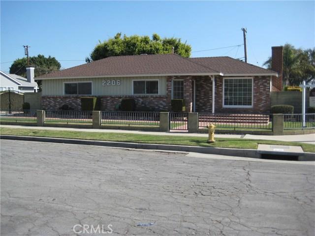 2206 Radnor Avenue, Long Beach, CA 90815