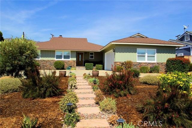841 E Whitcomb Avenue, Glendora, CA 91741