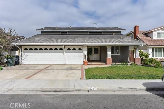 8241 Regency Street, La Palma, CA 90623
