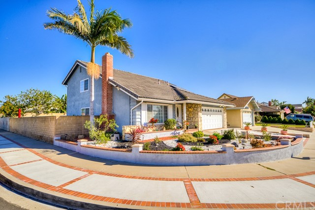 4981 Yearling Avenue, Irvine, CA 92604