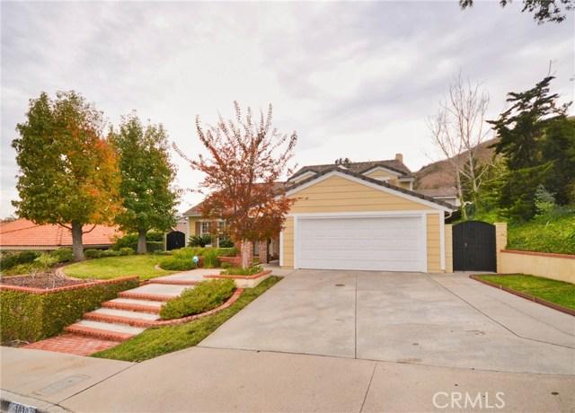 1030 S Road Runner Road, Anaheim Hills, CA 92807