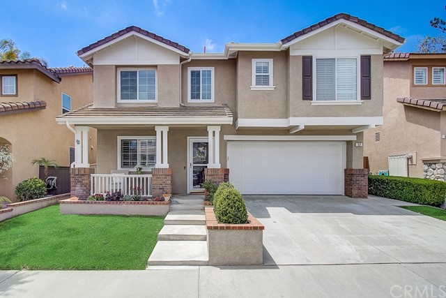 Photo of 57 Deerborn Drive, Aliso Viejo, CA 92656