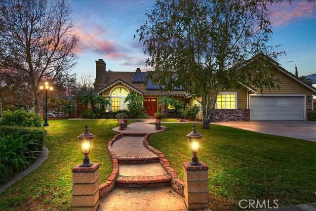 6386 Choctaw Place, Rancho Cucamonga, CA 91739
