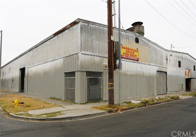 4903 Long Beach Avenue, Los Angeles, CA 90058