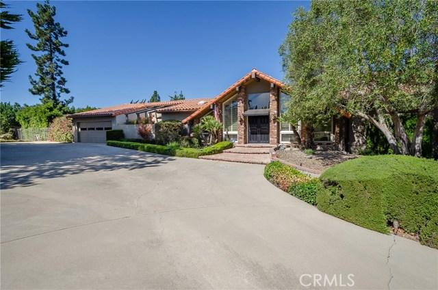 2277 Berryessa Lane, Santa Maria, CA 93455