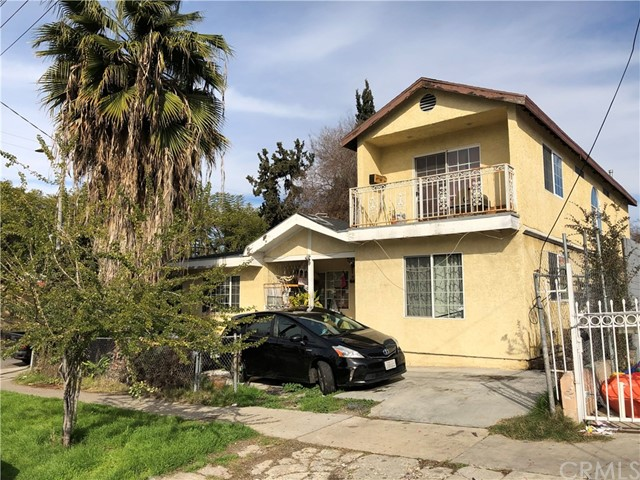 2501 Lancaster Avenue, Los Angeles, CA 90033